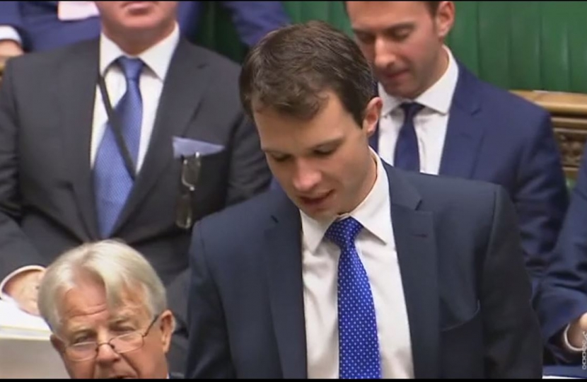 Question to the Chancellor