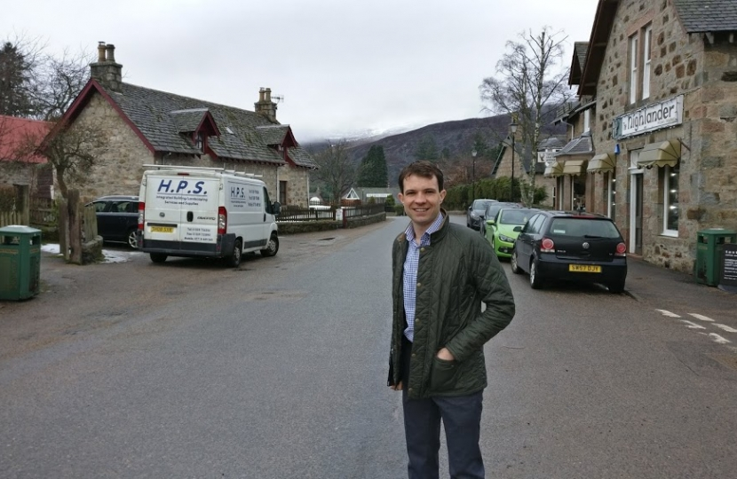 Ballater and Crathie Community Council Seeking Comments on Flood Report