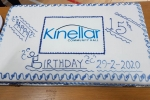 Kinellar Community Hall 15 Year Celebration