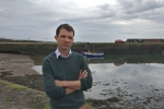 Andrew Joins Fisheries Committee